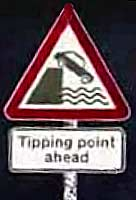 click for VIDEO   -   Tipping Point